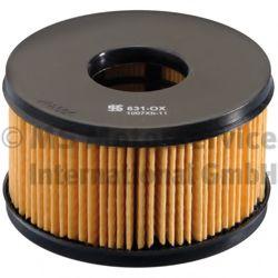 Масляный фильтр KOLBENSCHMIDT арт. 50013631
