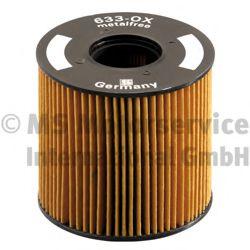 Масляный фильтр KOLBENSCHMIDT арт. 50013633