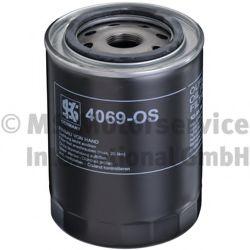 Масляный фильтр KOLBENSCHMIDT арт. 50014069