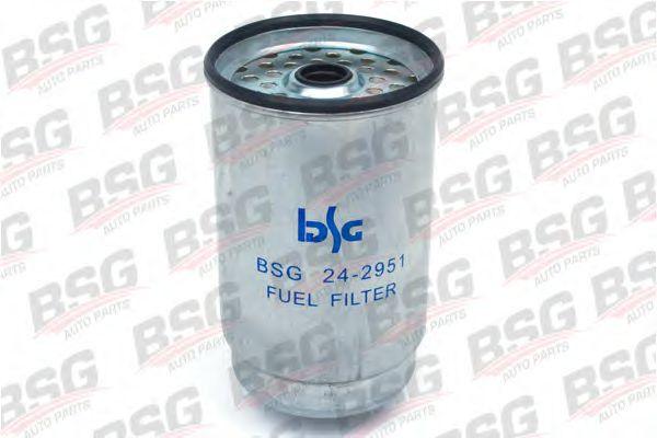 Топливный фильтр BSG арт.