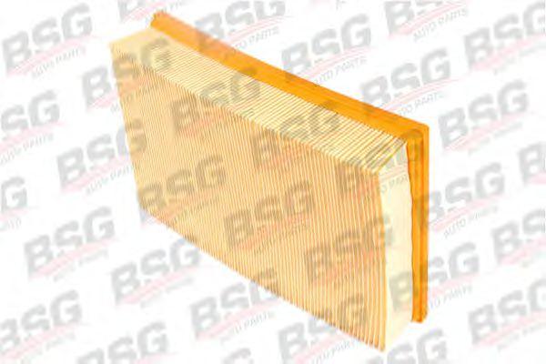 Воздушный фильтр BSG арт.