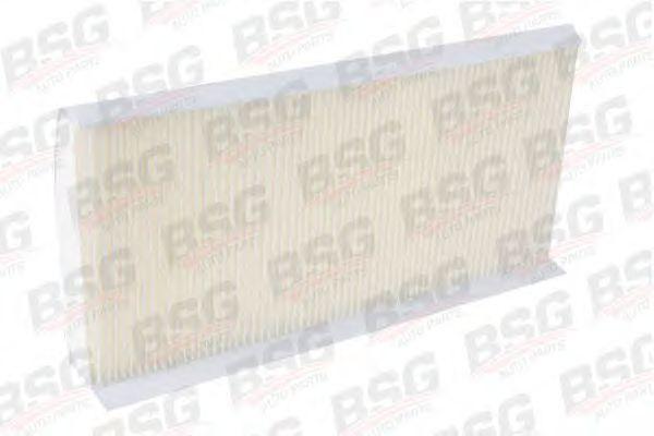 Фильтр, воздух во внутренном пространстве BSG арт.