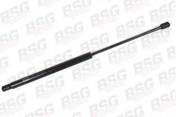 Газовая пружина, крышка багажник BSG арт. BSG30980019