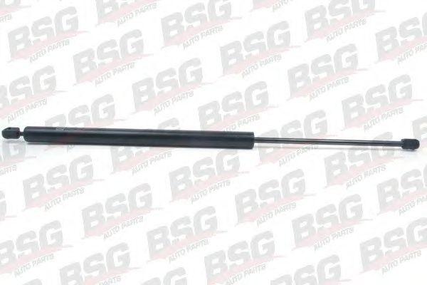 Газовая пружина, крышка багажник BSG арт. BSG90980022