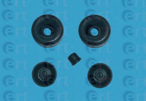 Ремкомплект, колесный тормозной цилиндр ERT арт.
