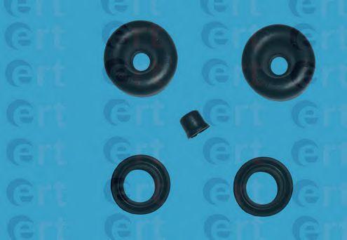 Ремкомплект, колесный тормозной цилиндр ERT арт. 300627