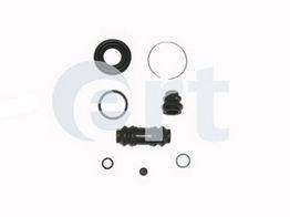 Ремкомплект, тормозной суппорт ERT арт. 400302