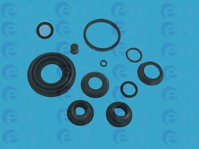 Ремкомплект, тормозной суппорт ERT арт. 400008