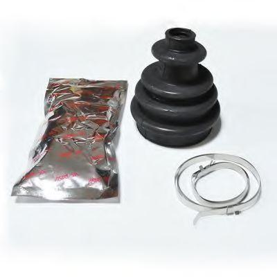 Комплект пылника, приводной вал ASAM арт. 30846