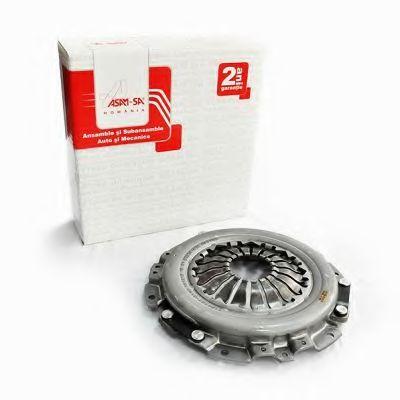 Нажимной диск сцепления ASAM арт. 30899
