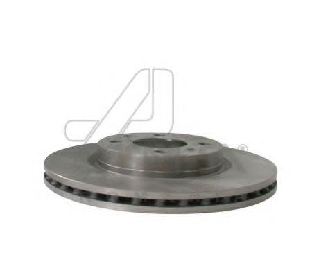 Тормозной диск ASAM арт.