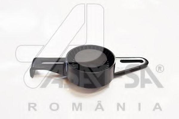 Натяжной ролик, поликлиновой  ремень ASAM арт.