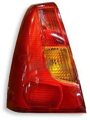Задний фонарь ASAM арт. 30307