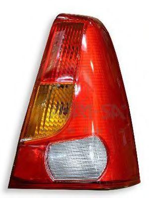 Задний фонарь ASAM арт. 30308