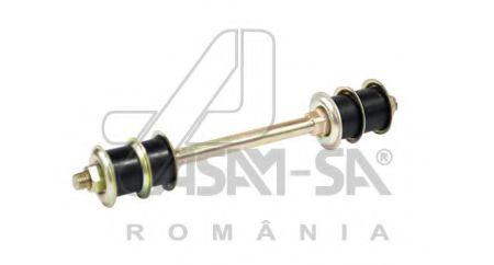 Ремкомплект, соединительная тяга стабилизатора ASAM арт.