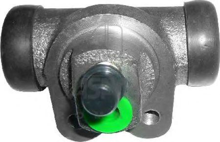 Колесный тормозной цилиндр ASAM арт.