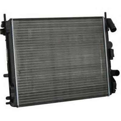 Радиатор, охлаждение двигателя ASAM арт.