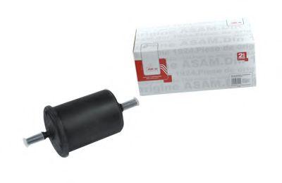 Фильтры топливные Топливный фильтр ASAM арт.