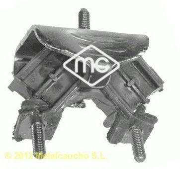 Подвеска, двигатель METALCAUCHO арт.