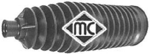 Комплект пылника, рулевое управление METALCAUCHO арт.