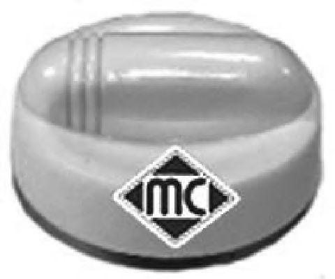 Крышка, заливная горловина METALCAUCHO арт.
