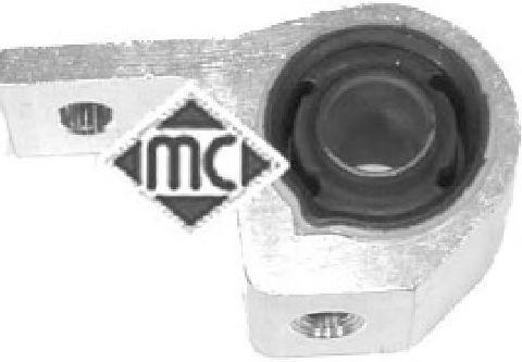 Подвеска, рычаг независимой подвески колеса METALCAUCHO арт.