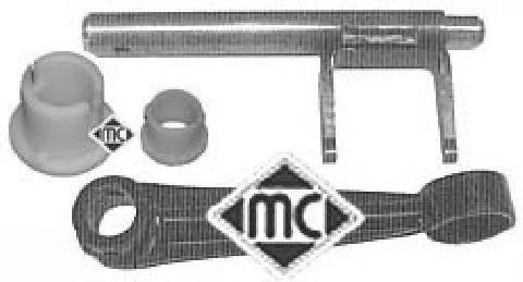 Возвратная вилка, система сцепления METALCAUCHO арт. 04300