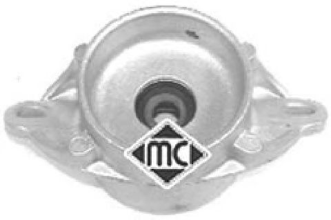 Опора стойки амортизатора METALCAUCHO арт.