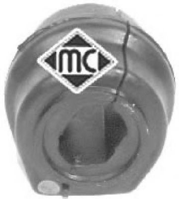 Опора, стабилизатор METALCAUCHO арт.