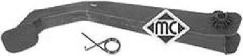Педаль сцепления METALCAUCHO арт. 04554