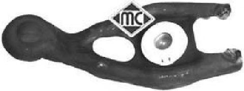 Возвратная вилка, система сцепления METALCAUCHO арт. 04600