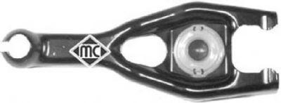 Возвратная вилка, система сцепления METALCAUCHO арт. 05174