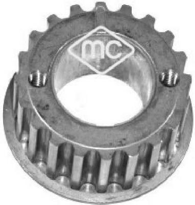 Шестерня, коленчатый вал METALCAUCHO арт. 05340