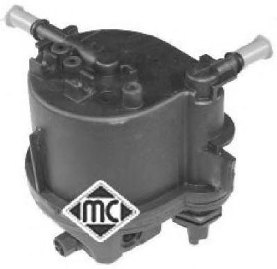 Топливный фильтр METALCAUCHO арт.