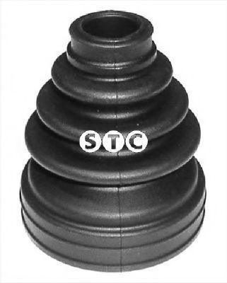 Комплект пылника внутр. CORSA-C 1.0-1.2-1.4-1.6 (D22 - 66 mm ТРИП.) STC арт.