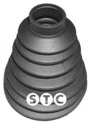 Пыльник привода наружный Jumper3/Boxer3 (5ст КПП) 98x27mm STC арт.