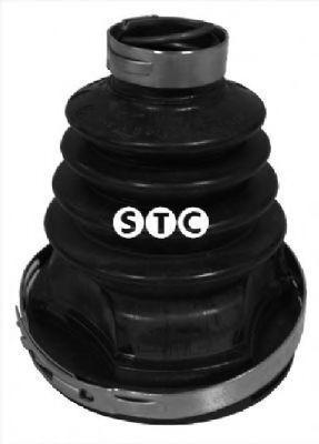 Пыльник, приводной вал STC арт.