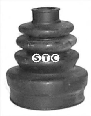 Пыльник, приводной вал STC арт. T401341