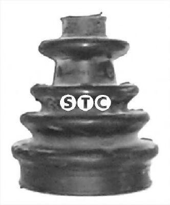 Пыльник, приводной вал STC арт. T401623