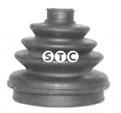 Пыльник, приводной вал STC арт. T401770