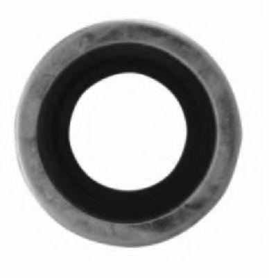 Уплотнительное кольцо, резьбовая пр STC арт. T402024
