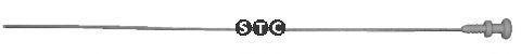 Указатель уровня масла STC арт. T402335