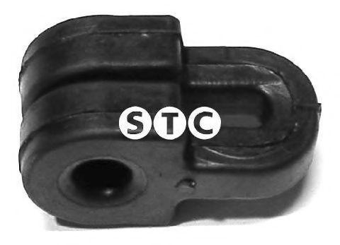 Резинка глушителя Kangoo/TWINGO-I STC арт. T402725