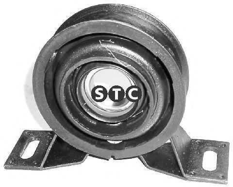 Опора вала карданного с подшипником Transit 91>00 D30 mm STC арт.