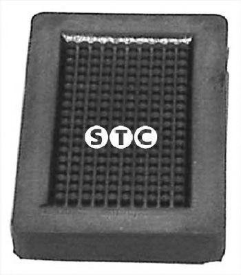 Накладка на педаль, педаль сцепления (Система сцепления) STC арт. T402806