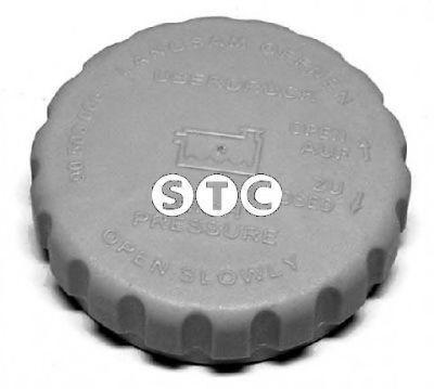 Крышка, резервуар охлаждающей жидкости STC арт. T403507
