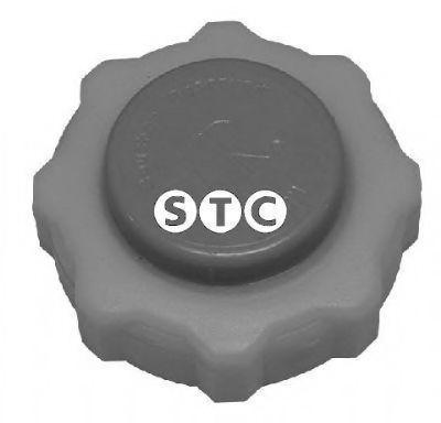 Крышка, резервуар охлаждающей жидкости STC арт. T403524