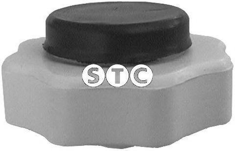 Крышка, резервуар охлаждающей жидкости STC арт. T403525