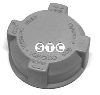 Крышка, резервуар охлаждающей жидкости STC арт. T403561