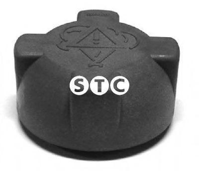 Крышка расширительного бачка(1,20 bar) VW GOLF - 1/2 - POLO ( до '94) STC арт. T403574